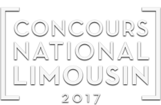 Concours National Limousin 2017